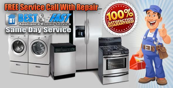 Refrigerator Repair Marana Az